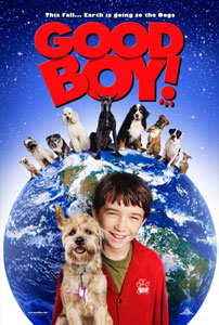 Good Boy! Movie